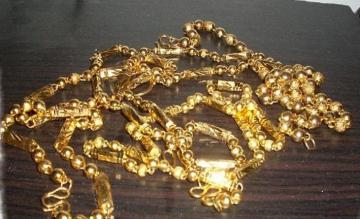阳新黄金回收