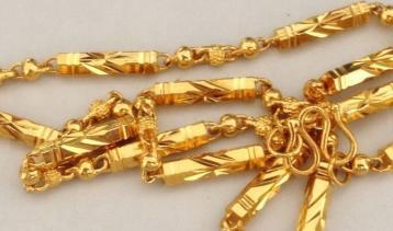 大冶回收黄金