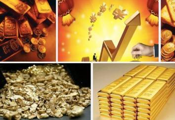 阳新黄金回收价格