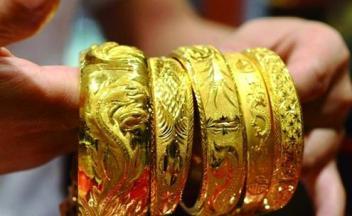孝感黄金回收|孝感黄金回收多少钱一克
