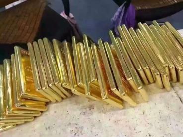 孝感黄金回收多少钱一克|孝感专业黄金回收