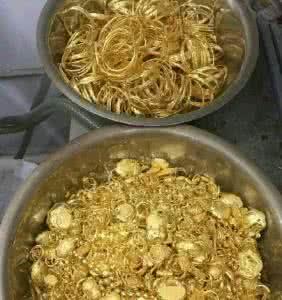 孝感黄金回收▌孝感回收黄金