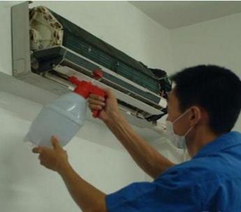 益阳空调维修价格