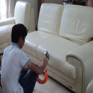 海口专业沙发翻新