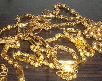 西安黄金回收公司