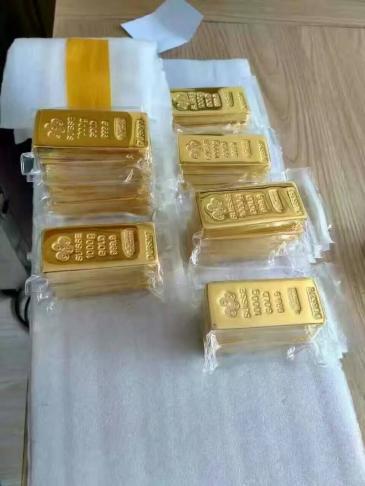 西安黄金回收价格