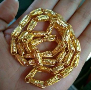 信阳黄金回收价格