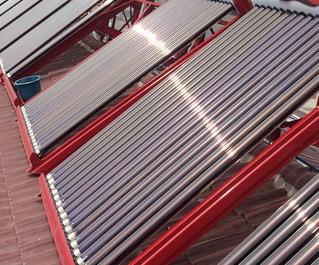 太阳能热水器|长春西子太阳能售后