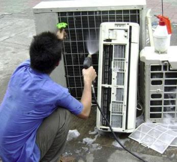 咸阳美的空调售后维修价格