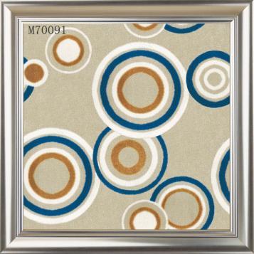 名镇瓷毯有点暖 景德镇烈火金刚釉600*600浴室饭店防滑瓷砖