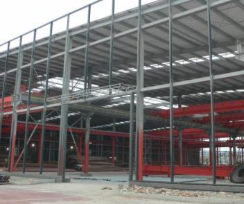云南钢结构公司