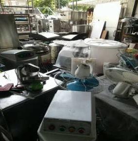 宜春厨具二手回收|宜春厨具二手回收公司