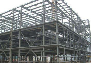 芜湖钢结构