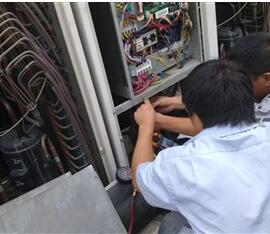吉林空调维修多少钱