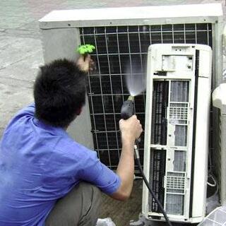 美的空调售后维修价格