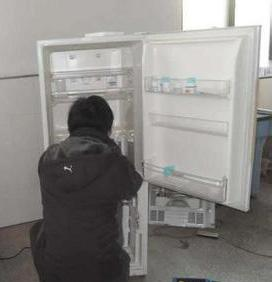 西宁冰箱维修
