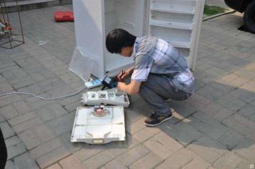 西宁冰柜维修