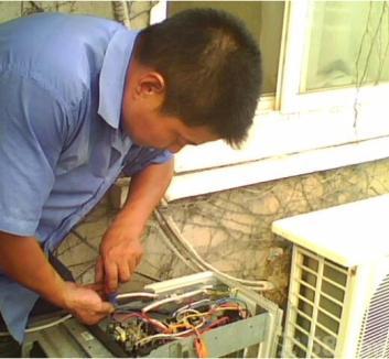 西宁空调维修 专业化空调服务公司