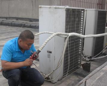 西宁空调售后维修_西宁空调维修中心