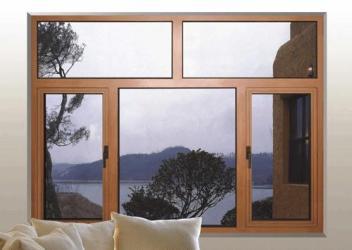 张家口断桥铝门窗♬张家口断桥铝门窗设计
