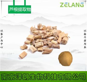芦根提取物芦根固体饮料代加工
