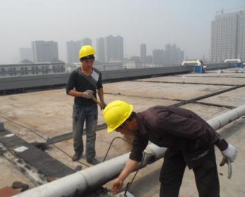 滁州屋面防水|滁州屋面防水公司