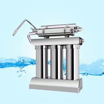 五级不锈钢净水器