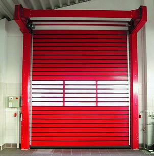 西安电动卷闸门维修 西安电动卷闸门安装