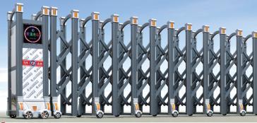 西安电动伸缩门保护与修理