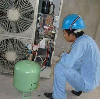 抚州空调拆装,抚州空调加氟服务