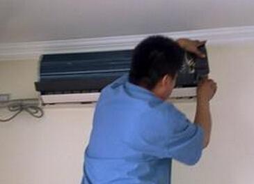 抚州空调拆装,专业拆装空调
