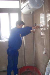 抚州热水器维修&抚州热水器维修服务