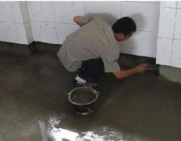 柳州承接防水工程