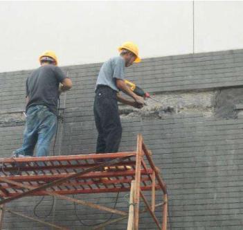 梧州承接防水工程
