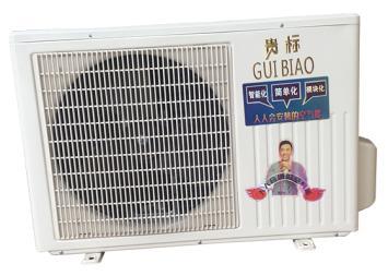 空气能可以安装在哪些地方