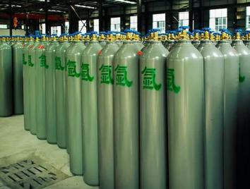 广州氩气 厂家供应高纯氩气 超纯氩气