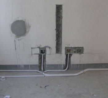 景德镇水电安装
