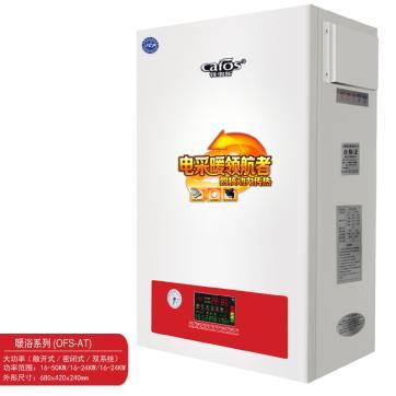 佳福斯电壁挂炉敞开式单相电