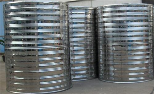 北京石景山xy圆柱形不锈钢水箱厂家直销