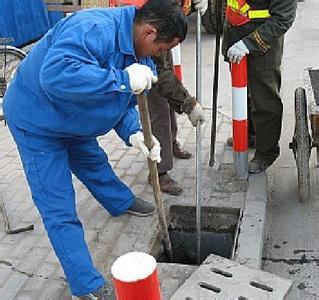 六合区管道疏通|六合区专业管道疏通