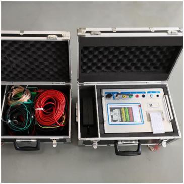 厂家直销铁路接触网专用氧化锌避雷器在线测试仪