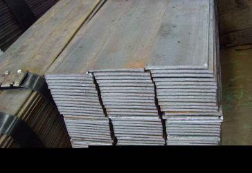 供应湖南 Q235镀锌扁钢 黑扁钢 规格齐全 厂家直销