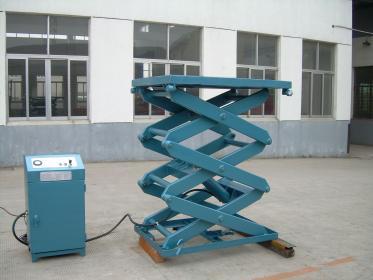 台州升降机安装价格