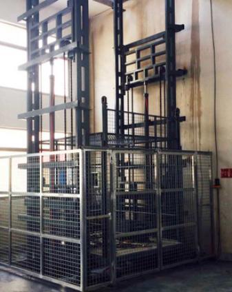 台州升降机出售
