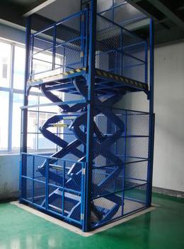 台州货梯维修