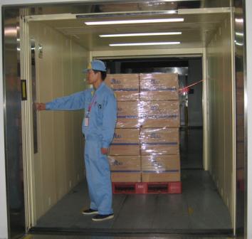 台州货梯安装