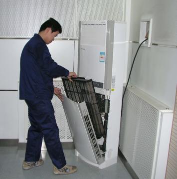 东阳空调维修,东阳空调安装