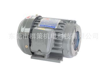 群策2HP 低噪音油压内轴电机