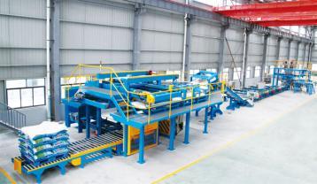 工业自动化生产线码垛包装称重机器人西安咸阳渭南宝鸡