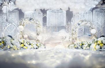 长沙婚庆长沙婚礼策划圣洁婚庆新品